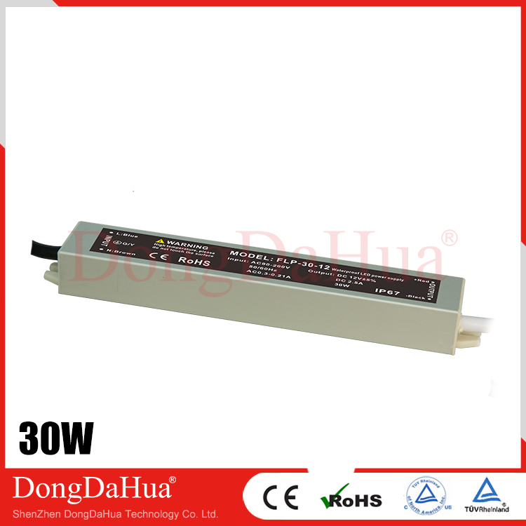 FLP Series 30W LED Power Supply
