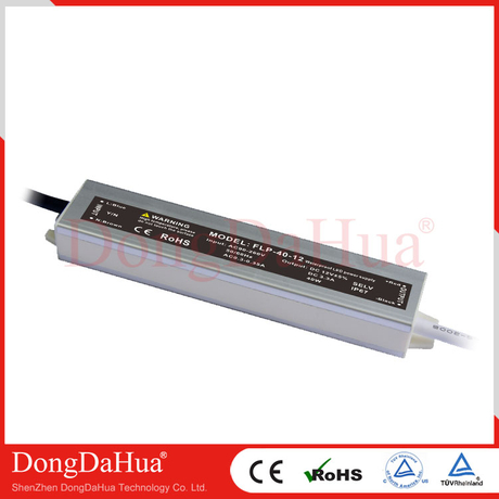 FLP Series 40W LED Power Supply
