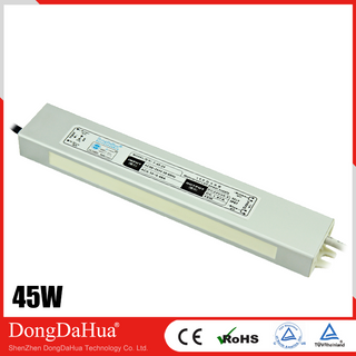 F Series 45W LED Power Supply