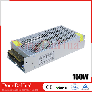 S Series 150W LED Power Supply