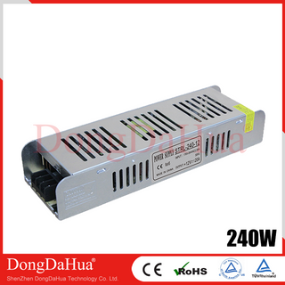 STRL Series 240W LED Power Supply